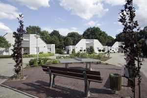 Holiday Park Mookerplas (Plasmolen)